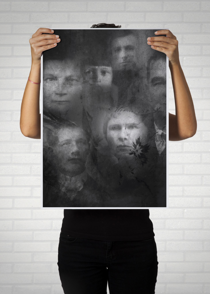 plakaty projektowanie graficzne graphic design