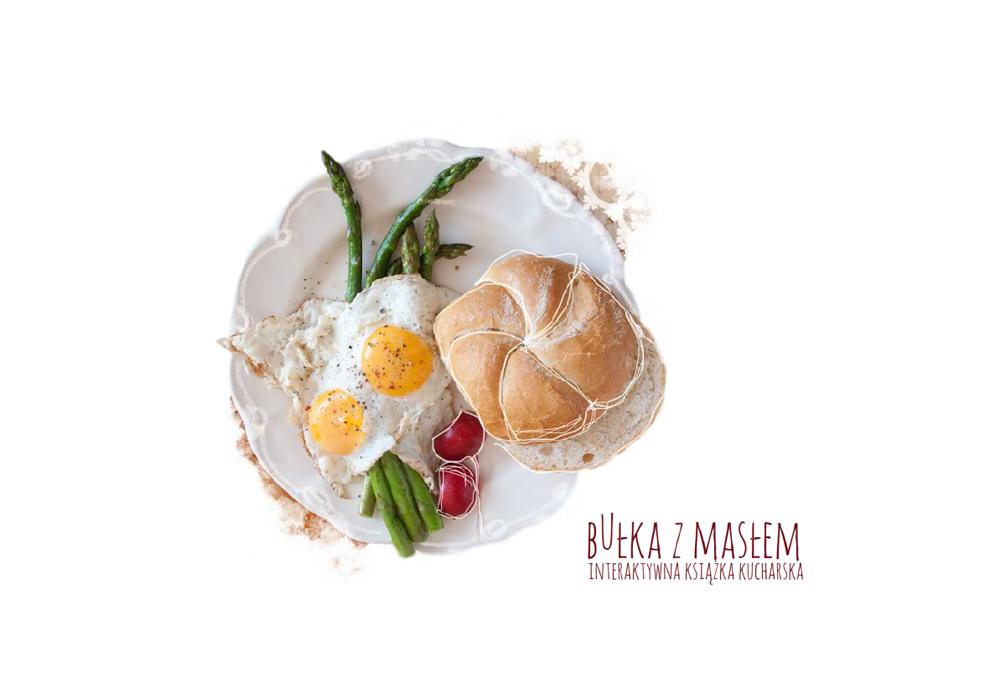 plakaty projektowanie graficzne graphic design ulotki wizytowki cookbook food ksiązki kucharskie kulinaria 4