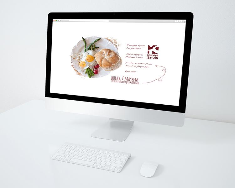 plakaty projektowanie graficzne graphic design ulotki wizytowki cookbook food ksiązki kucharskie kulinaria2