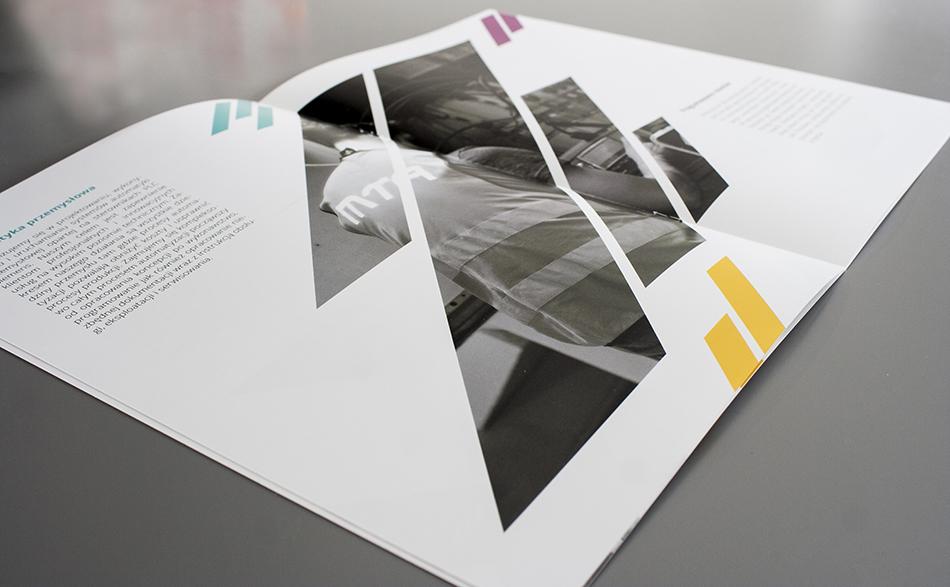 foldery, ulotki, reklama