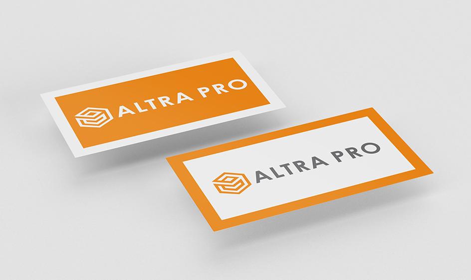 altra logo, logotyp, projekt logo5