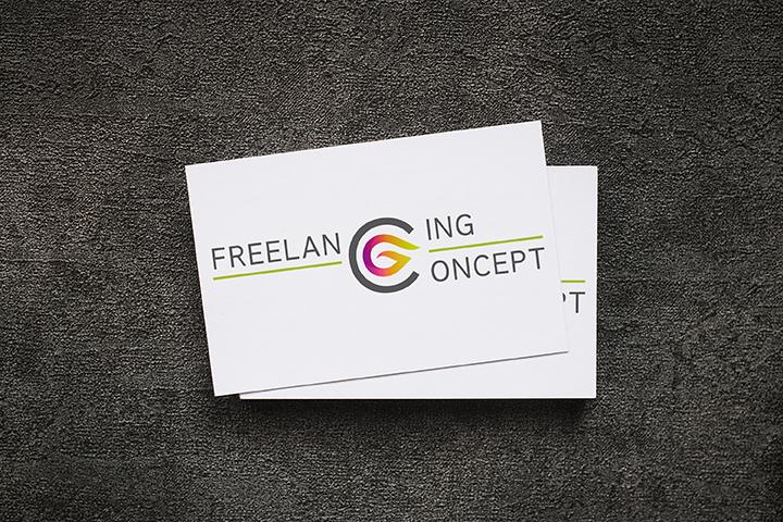 logo freelancing